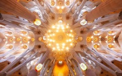 Focus on Gaudi