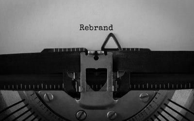 Rebrand vs refresh