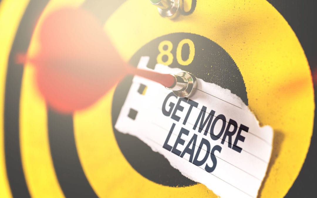 Generating the Leads